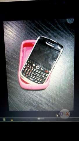 Cel Blackberry 8900