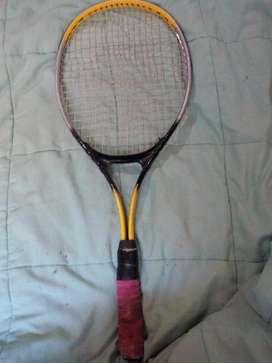 Raqueta Tenis Ingles
