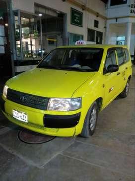 Vendo Toyota Probox