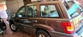 Jeep Grand Cherokee 2001 Nafta