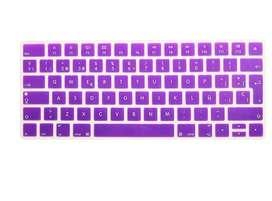 Protector Teclado idioma - Español Apple Magic Keyboard 2 iMac- UN SOLO TONO