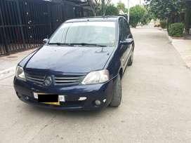 Se vende Renault Logan Dinamic 1400cc 2006- 13.000.000