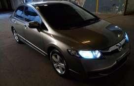 Honda Civic 2011 Excelente Estado