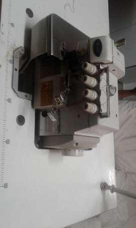 remalladora 5hilos bruce22mil,per.