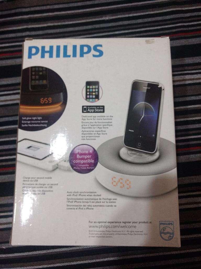 Parlante Nuevo Base iPod iPhone 30 Pines Nuevo 0