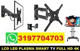 Soportes importados para televisores