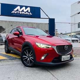 Mazda CX3 Grand Touring 2018