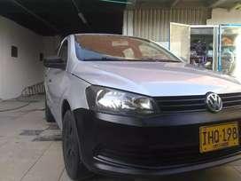 Volkswagen Gol MEC 1.6 excelente 57.000 kilómetros