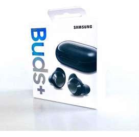 Audífonos Samsung Galaxy Buds + nuevos y con garantía