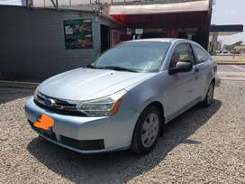 Ford Focus Deportivo