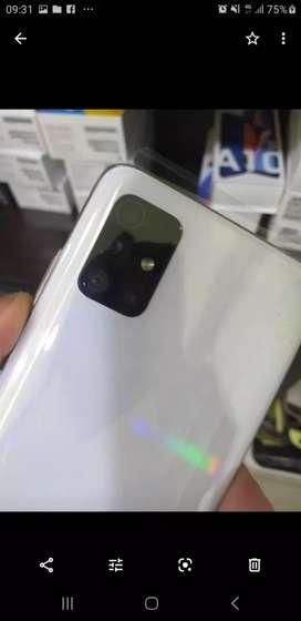 Samsung A51 de 128gb