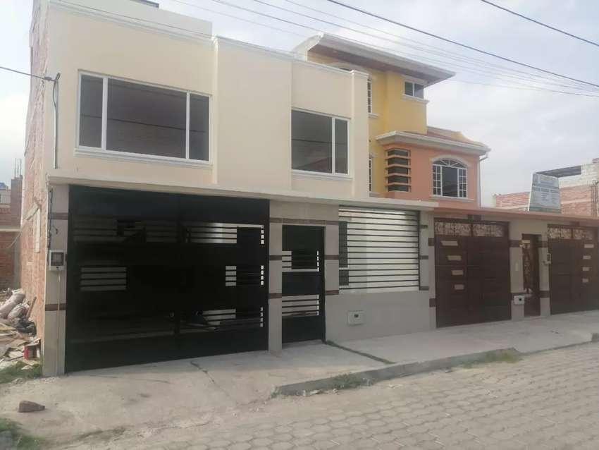 Oportunidad casa nueva 190 m2 de construcción 0