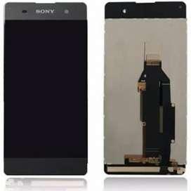 Pantalla Completa: Display y táctil Sony Xa