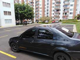 Se Vende Renault Logan Motivo Viaje Negó