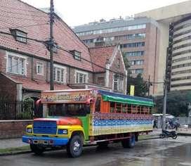 Tours en Chivas Rumberas
