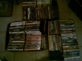 DVD pelis pack