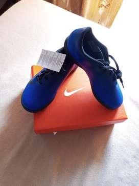 Zapatillas Nike Jr