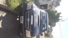 Chevrolet s10 2006 con aire acondicionado