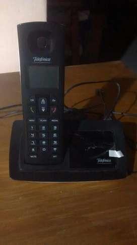 Vendo Teléfono Fijo