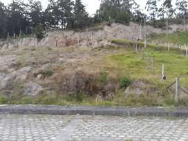 Venta de terreno en Jipiro