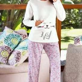 Pijamas para Damas