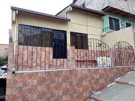 Casa en venta casi nueva