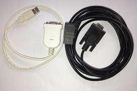 siemens cable LOGO Original
