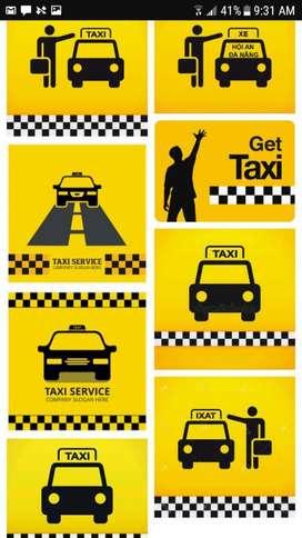 Taxi Viajes