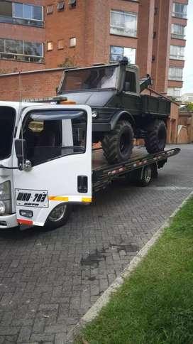 911-servicio de grúas en Medellín
