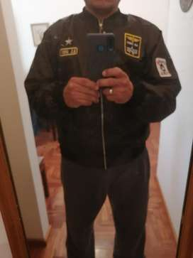 Campera Aviador