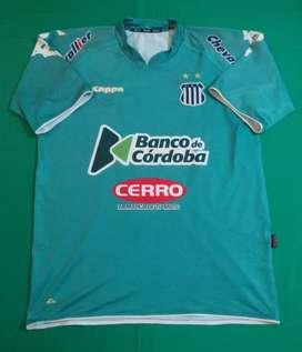 Camiseta Talleres de Córdoba Kappa