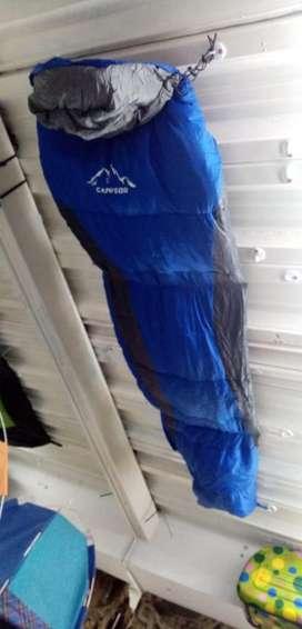 Sleeping bags para temperaturas extremas marca Campsor NUEVOS