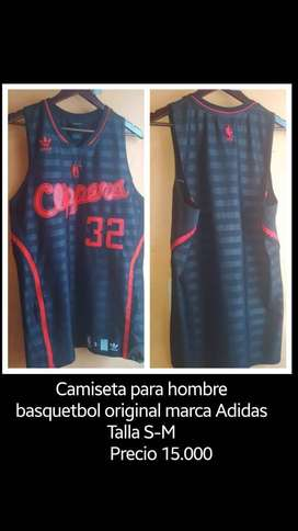 Se Vende Camiseta Basketball