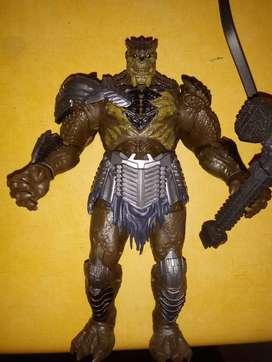 Baff cull obsidian marvel legend