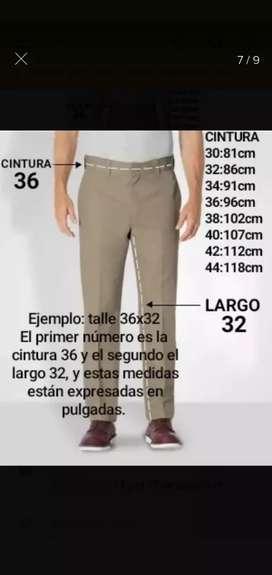 Pantalón Dickies