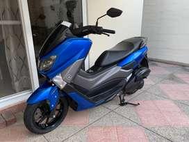 Yamaha N_Max 155