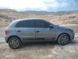 Vendo Volkswagen modelo Gol