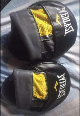Manoplas Everlast
