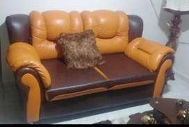 Vendo muebles como nuevos