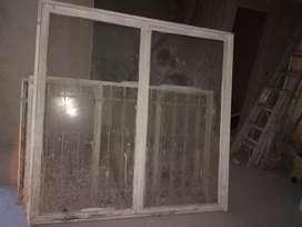 Puertas y ventana