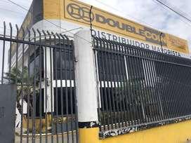 VENDO  EDIFICIO COMERCIAL 565 m2 CONSTRUCCION