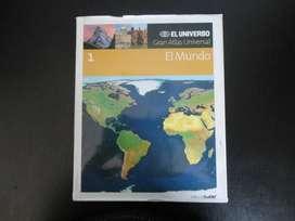 Gran Atlas Del Universo (NUEVO)