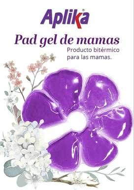 Pad de Gel para Mamas