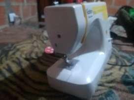 Vendo una máquina de coser