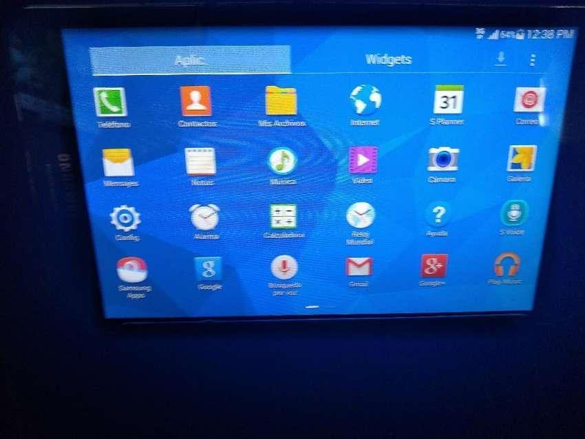 Samsung Galaxy Tab 4 0