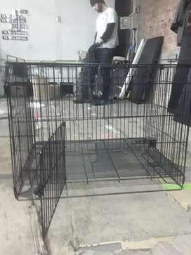 Jaulas para Perros Desarmables