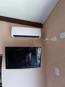 Aire acondicionado instalacion y servicio