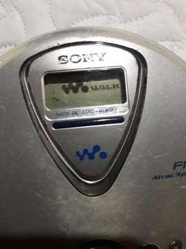 Discman Walkman Fm Am
