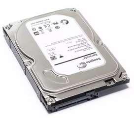 Disco duro120gb