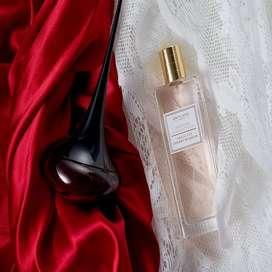 Los mejores perfumes europeos